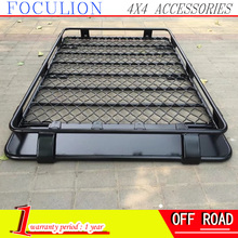 Off Road 4X4 Luggage Carrier 4wd Roof Rack