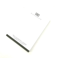 A6 Customized Notepad