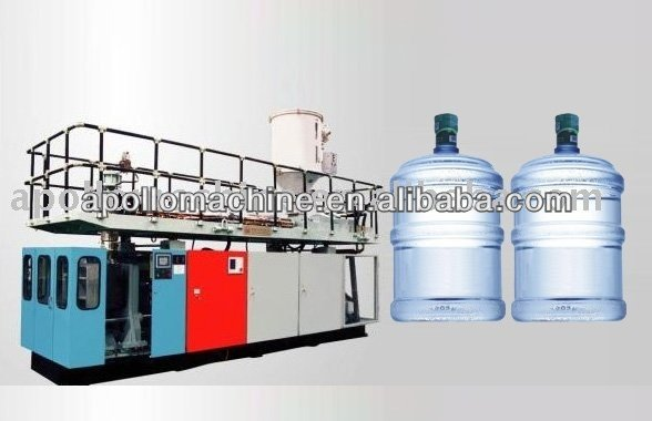 all specification bottles, cans, jars blower/5 gallon pc bottle blow molding machine