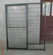 Ourdoor Large Metal Dog Kennels