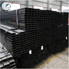 Welded Carbon Erw Black Square Rectangular