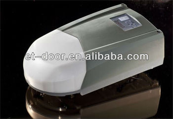 motor ac,automatic overhead garage door motor/opener/operator,sectional CE/ROHS chain drive sectional garage door opener