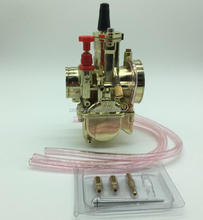 WHOLESALE High quality Gold OKO 30MM PWK30MM CARBURETOR