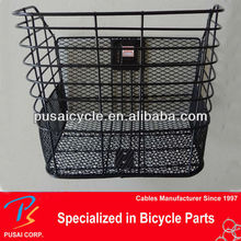 hot sell bicycly accessories modern bicycle basket