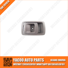YACOO INTERIOR AUTO CAR DOOR HANDLE FOR T-O-Y-O-T-A KIJANG INNOVA 1997-2004