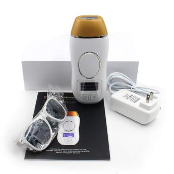 Electric Painless Laser Epilator Permanent Hair Removal Products