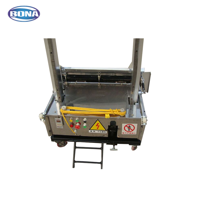 China supplier good price ceiling rendering machine specs for buyer