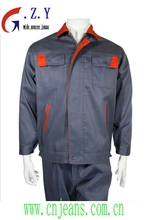 GZY Custom made plus size prison uniform for wholesale price