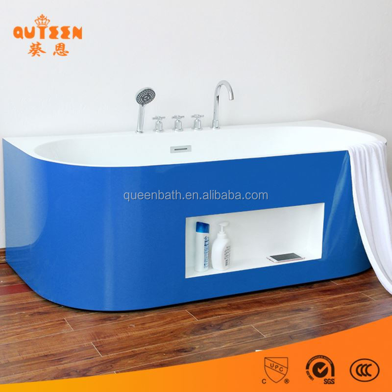 JR-B840 Xuancheng Export products list acrylic jet whirlpool bathtub buy direct from china manufacturer