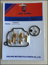 Carburetor repair kit/carburetor kit/carburetor rebuild repair kit for smash
