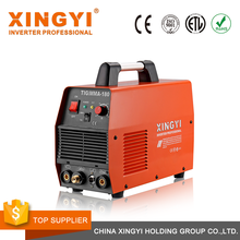 TIG/MMA-200 Top supplier cheap portable igbt aluminum arc inverter electric pulse ac dc tig welder for sale