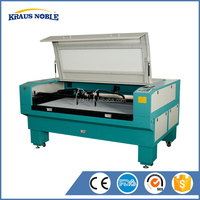 Made in china Best Selling laser cutting machine flock