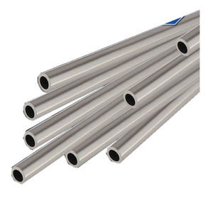 ASTM B444 UNS N06625 NS3306 2.4856 Inconel 625 (SMC) Nickel Alloy steel tube