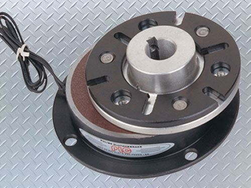 specialty make spring-applied electromagnetic brake