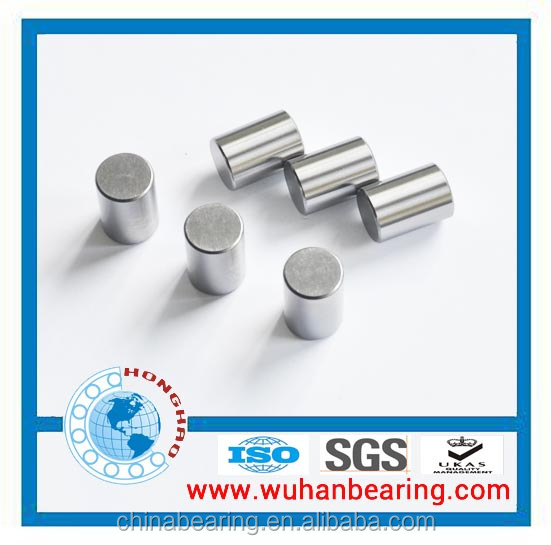 flat ends bearing needle10*20 NRB chrome steel G2 needle rollers