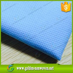 Hot sell spunbond non woven fabric , polypropylene price per kg,felt nonwoven fabric