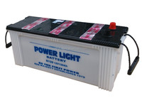 12V Dry chargedcar battery high quality Starting Automotive battery N120 120ah