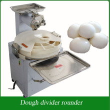 MP30 2017 hot sale stainless roti making machine/ dough divider rounder/pizza dough rounder