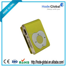High Quality Factory Price fancy mp3 player