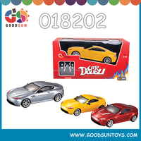 1: 14 4 channel radio control car with light remote control racing toys for kids small rc car for children 018202