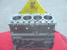 4D95 cylinder block diesel engine parts