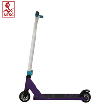 Factory Selling Directly Aluminium Frame Adult Age Pro Stunt Scooter Sales