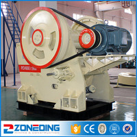 Low Energy Consumption Stone Jaw Crusher Price List