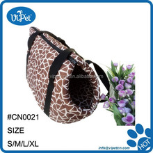 New Arrival Cat Carrier Pet Bag Pet Sleeping Bag Foldable Bag For Dogs