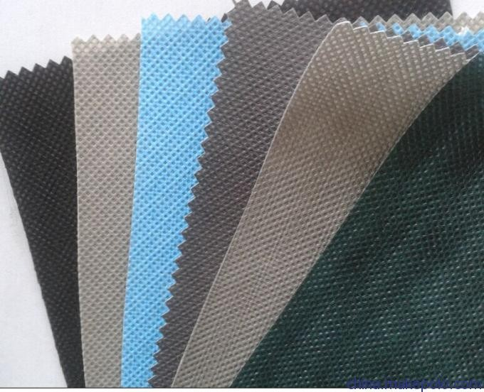 Composite PP Non-Woven Roofing Breathable Waterproof Membrane