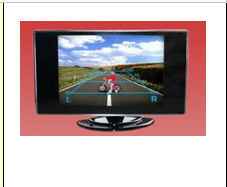 3.5 inch TFT LCD Screen Car Rearview Mirror with Night Vision