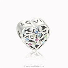 925 Sterling Silver Beads Bead Charm Sell Raw Amber Alibaba Europe
