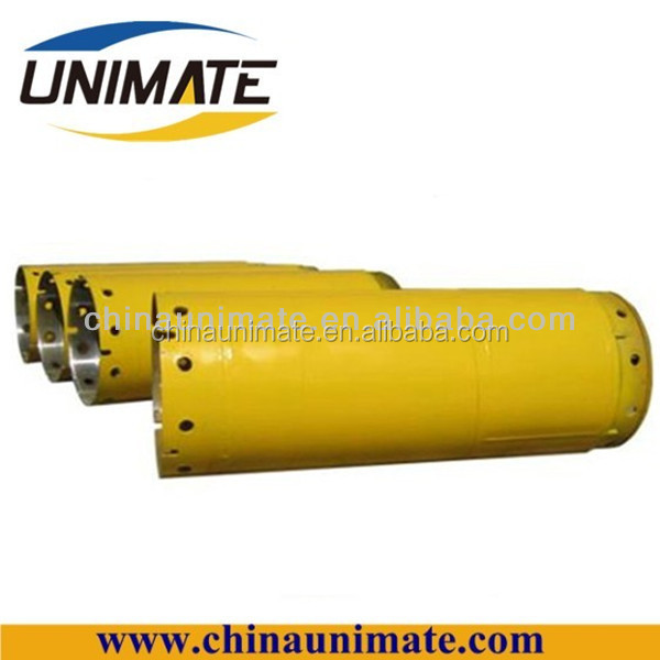 UNIMATE double wall casing pipe & tube, Rotary Drilling Casing