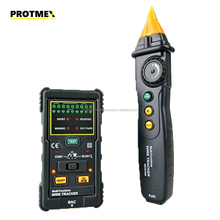 DC level test Multi Function Wire Cable Tracker Tester