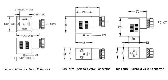 HTB1smEdQpXXXXX4apXXq6xXFXXXI din en 175301 803 3 poles 4poles solenoid valve conector, view din din 43650 wiring diagram at gsmportal.co