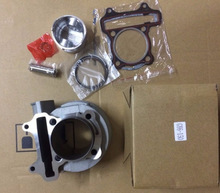Top Quality Motorcycle Spare Parts GY6 150CC Complete Cylinder