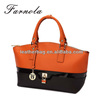 newly assorted color fashion stylish wholesale pu leahter woman handbag
