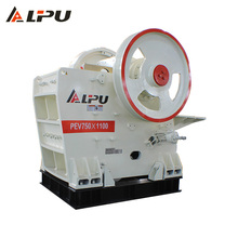 With 20 Years Experience Jaw Crusher Design Drawing