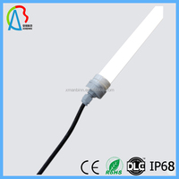 HOt selling BEST Quality/price /luminous integrated led tube 0.6m 10w IP68 waterproof t8 led tube