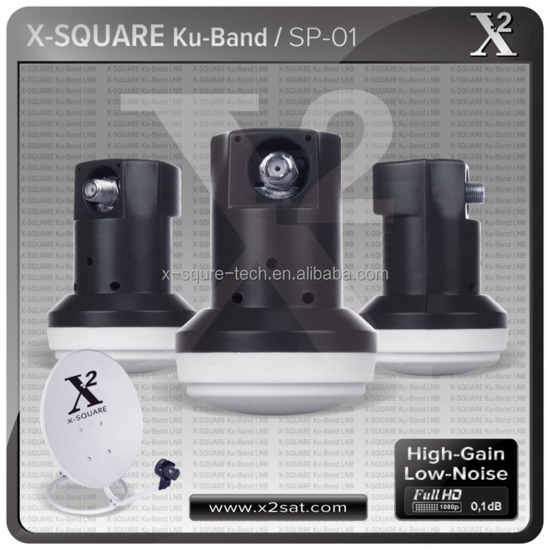 4K cheapest single LNB with best signal single in INDIA