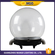 Plastic Dome Outdoor Enclosure For Moving Head Light
