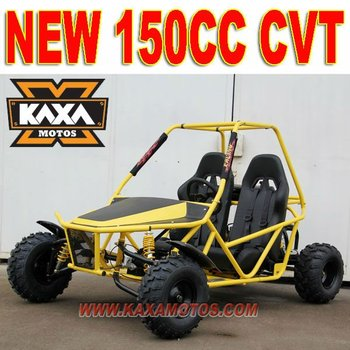 150cc Two Seat Beach Buggy