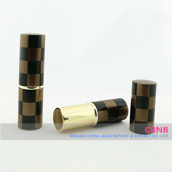 Luxury Metalic Lipstick Tube Wholesale
