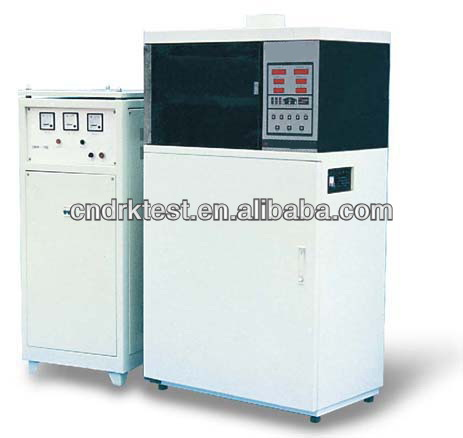 Artificial Light weathering color fastness test equipment
