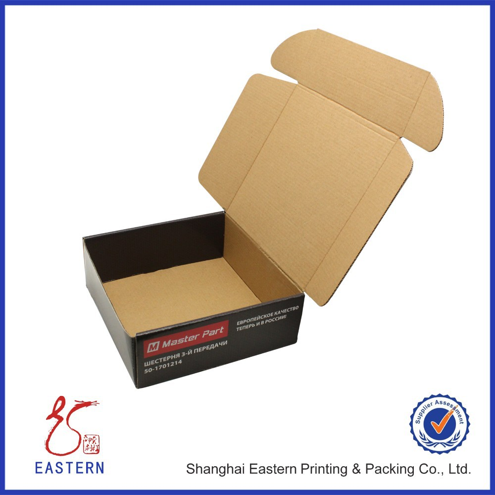 Custom Corrugated Carton Box / Corrugated Packaging Box / Corrugated Paper Box