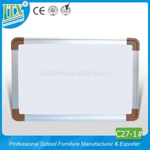 Factory hot sales whiteboard standard sizes