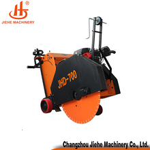 JIEHE asphalt electrical gasoline pavement floor saw concrete cutting machine