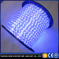 factory price transparent led strip waterproof