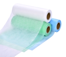 Medical consumable products non woven medical disposable
