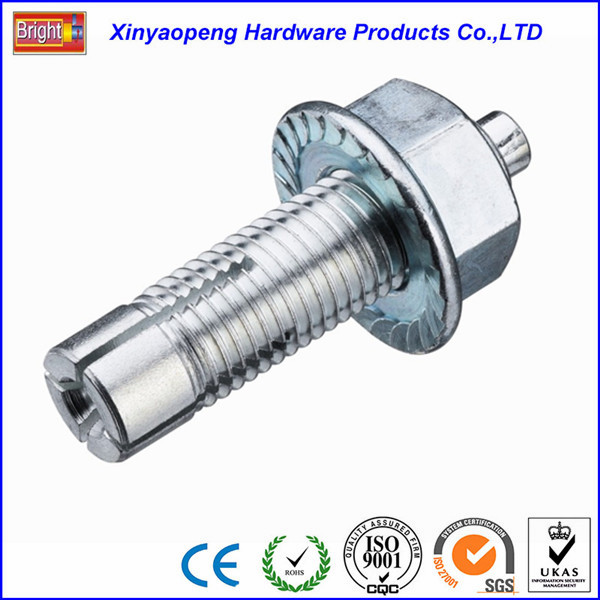 Hexagon Socket Cap screws and fasteners from China