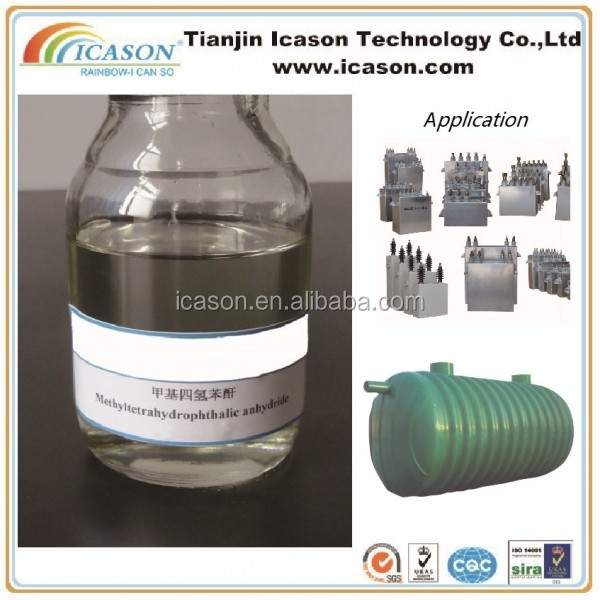 C9H10O3 99% MTHPA CAS NO.19438-64-3 epoxy resin hardener